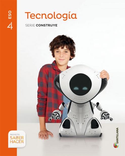 Solucionario Tecnologia 4 ESO Santillana